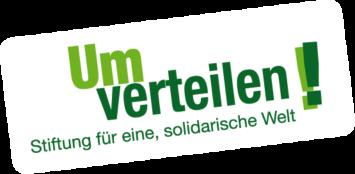 AG Frauen der Stiftung Umverteilen